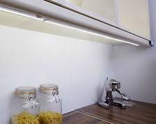 LED LINKABLE KITCHEN UNDER CABINET CUBOARD STRIP LIGHTS LINK LIGHT COOL  WHITE