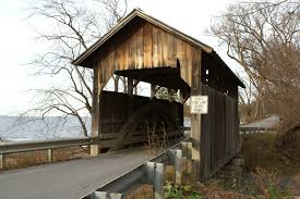 Holmes Creek Covered Bridge