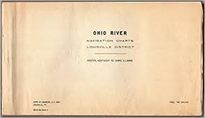 Ohio River Navigation Charts Louisville District Foster
