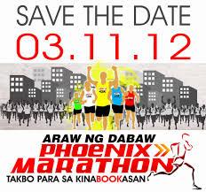 Graphic Design School In Davao Live Laugh Run Araw Ng Dabaw Phoenix Marathon Davao City