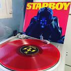 Starboy [LP]