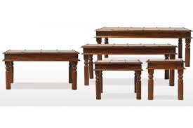 jali sheesham 90 cm thakat coffee table