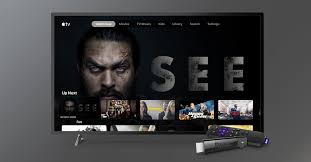 The <b>Apple</b> TV app is <b>compatible</b> with these Roku set top boxes