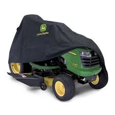 john deere deluxe lawn tractor cover view larger