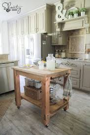 rustic kitchens with islands. DIY Kitchen Island Rustic Kitchens With Islands D