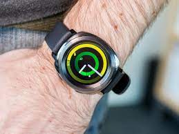 Samsung Gear Sport Review: Fit for Purpose