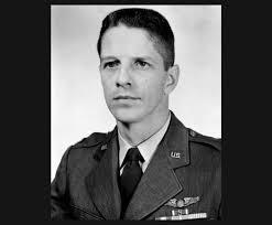 How the Death of a U.S. <b>Air Force</b> Pilot Prevented a Nuclear War ...