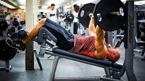 29 Best Fitness And Sport Images On Pinterest  Sport Details Decline Barbell Bench