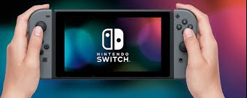 Resultado de imagen para nintendo switch