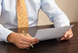 Letter Of Recommendation For Appointment To Board What To Include In A Letter Of Recommendation