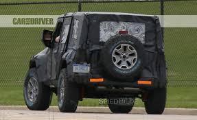 2018 jeep model release. beautiful model 2018 jeep wrangler intended jeep model release