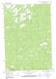 Fire Towers For Sale Jump River Fire Tower Nw Topographic Map Wi Usgs Topo Quad 45090d6