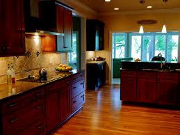 refinishing oak kitchen cabinets wallpaper