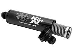 k&n performance fuel filter options for small engines, oe inline fuel filter 5/16 k&n in line fuel filters replace a vehicle's factory fuel filter and are designed to