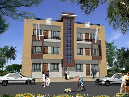 Buildings Plan Images Of Building Elevation Modern Apartment