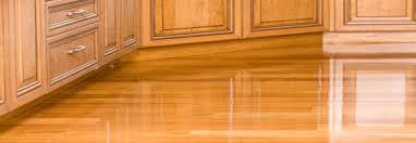 wood floor finish