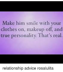 advice clotheemes make him smile with your clothes on makeup