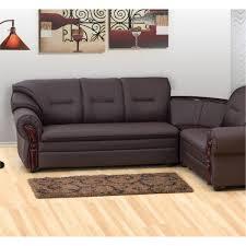 Kevin Corner Sofa Damro