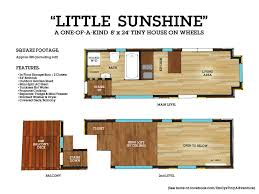 tiny house no loft. Tiny Houses Oneels Floor Plans House With No Loft Small For Sale On Wheels Free Designs D