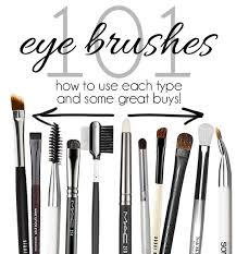 types of eye makeup brushes. eye makeup brushes diffe types of t