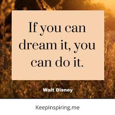 Disney Quotes About Dreams Amazing 48 Walt Disney Quotes That Perfectly Capture His Spirit