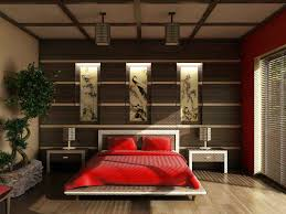 High Quality Small Bedroom Japanese Style 1