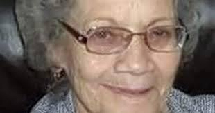 Edna M. Franklin of Tilden
