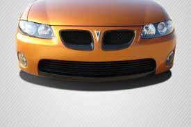 04-06 Pontiac GTO S Design Carbon Fiber Creations Grill/Grille ...