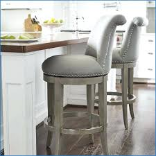 grey counter stools with nailheads. Wonderful With Grey Counter Stools Best Bar Chairs Images On Of Leather Stool Nailhead  Luxury Swivel Dark  Mid Century Inch  Throughout Grey Counter Stools With Nailheads A