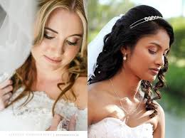 johannesburg wedding hair and makeup