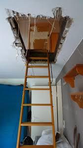 Findet der durchbruch im oberen stockwerk statt, verwenden sie zusätzlich eine schuttrutsche. Projekt Osb Treppe Selber Bauen Das Kleine Haus Am Wendlandrand