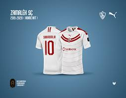 The whites were searching for a head coach to replace. Zamalek Projects Photos Videos Logos Illustrations And Branding On Behance