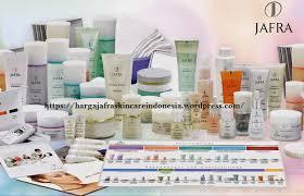 Jafra Skin Care Order Of Use Chart Jafra Skin Care Order Of Use Chart Jafra Skin Care Indonesia