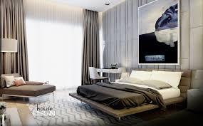Man Bedroom Decor Elegant Judith Balis Modern Man Jpgrendhgtvcom In Masculine