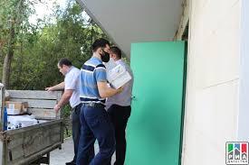 РИА «Дагестан» <b>Средства защиты</b> поступили на участки для ...
