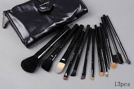 m a c 13pcs makeup brushes set mac makeup eyes where can i