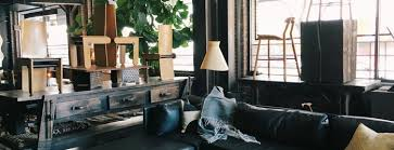 the 15 best furniture and home stores in los angeles