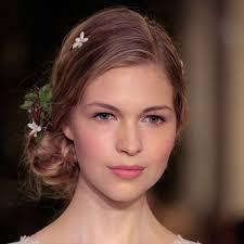 english rose glow tropical bridal makeup