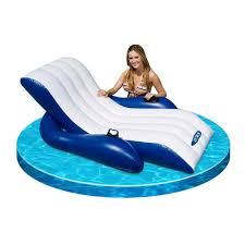 inflatable pool furniture. Intex Inflatable Lounge Chair. Chair Pool Chairs And Office Within Sizing 1000 Furniture Y