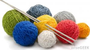 Image result for knitting needles