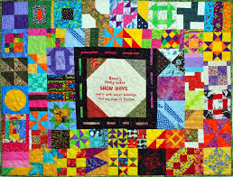 Tri-County Quilt Guild: Show Way & Show Way. Storybook Quilts Adamdwight.com