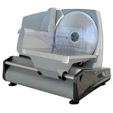 180 watt 7 5 in electric meat slicer