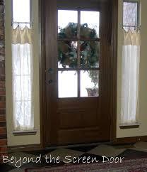 glass front doors privacy. Glass Front Doors Privacy Mahogany Door With See H