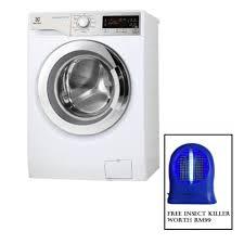 electrolux 10kg front loader. electrolux ewf12033 front load washer 10kg inverter (free insect killer) | lazada malaysia 10kg loader 1