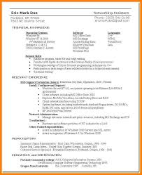 skill based resume sample 8 skill for resume examples new looks wellness