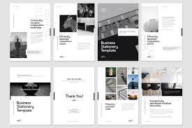 keynote presentation templates keynote vertical presentation template on behance
