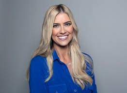 HGTV Host Christina Haack, Formerly ...