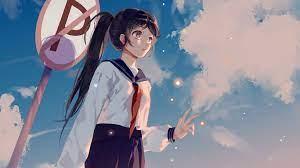 14+ Laptop Anime Wallpaper 4k - Orochi ...