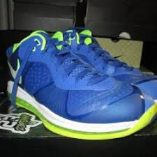 lebron 8 low. $199.99 sale lebron 8 low sprite v2 vi.
