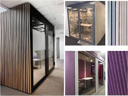 creative office partitions. Simple Office Office Pods Intended Creative Partitions N